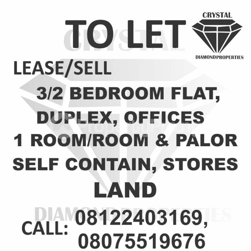 1 bedroom mini flat  Self Contain Flat / Apartment for rent GRA Oredo Edo - 0