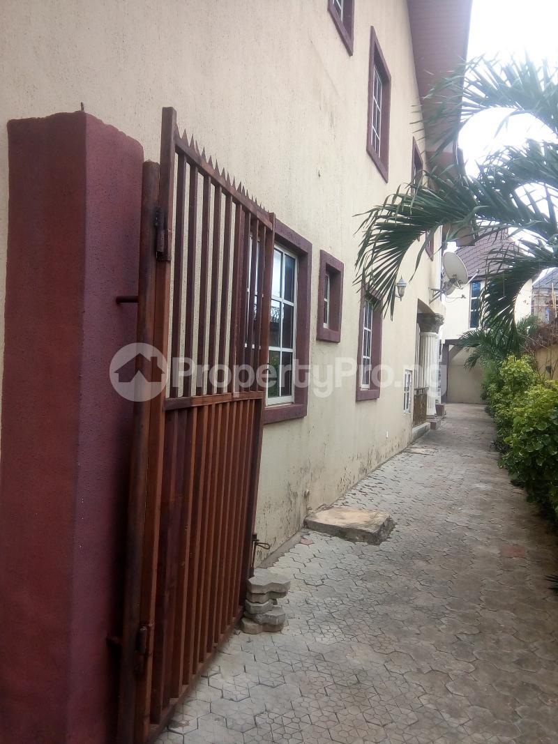 2 bedroom Flat / Apartment for rent Hallmark Igando Ikotun/Igando Lagos - 7
