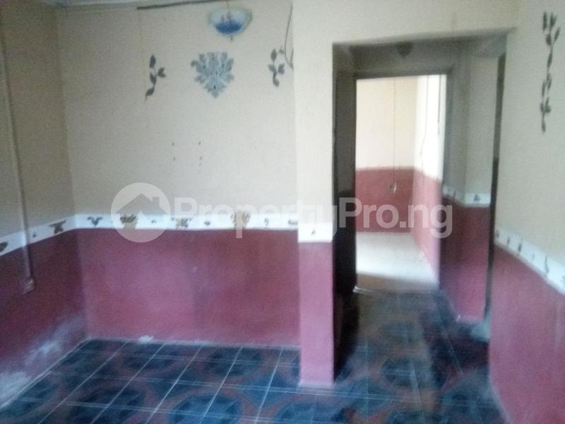 2 bedroom Flat / Apartment for rent Hallmark Igando Ikotun/Igando Lagos - 6