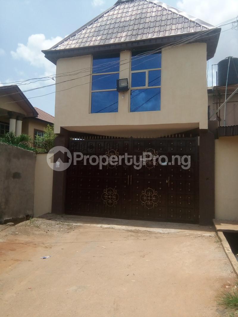 2 bedroom Flat / Apartment for rent Hallmark Igando Ikotun/Igando Lagos - 0