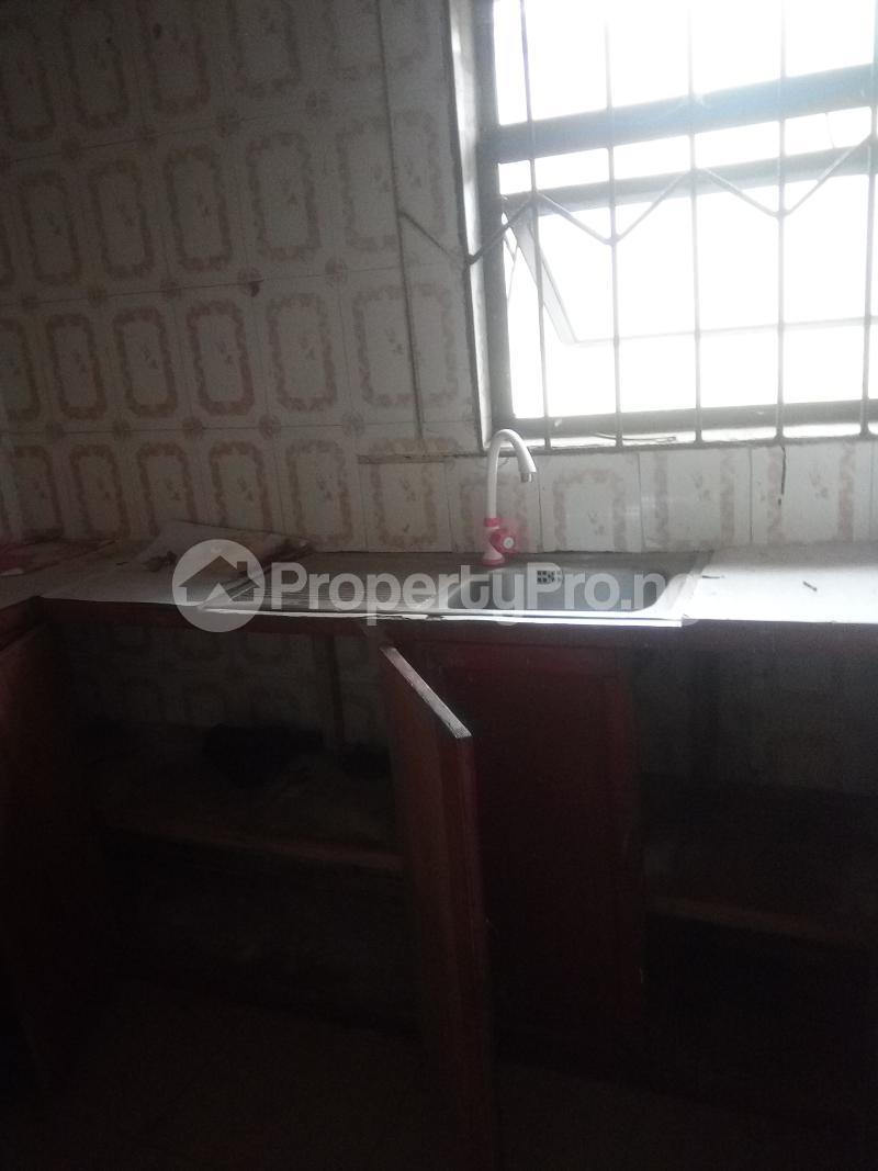 2 bedroom Flat / Apartment for rent Hallmark Igando Ikotun/Igando Lagos - 1