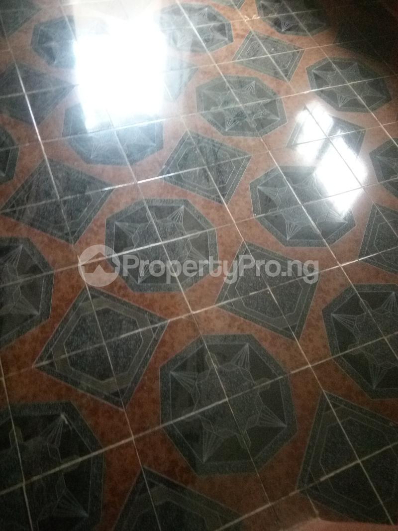 2 bedroom Flat / Apartment for rent Hallmark Igando Ikotun/Igando Lagos - 5