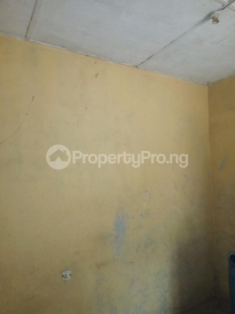 1 bedroom mini flat  House for rent Information drive by Ring road Uyo Akwa Ibom - 0