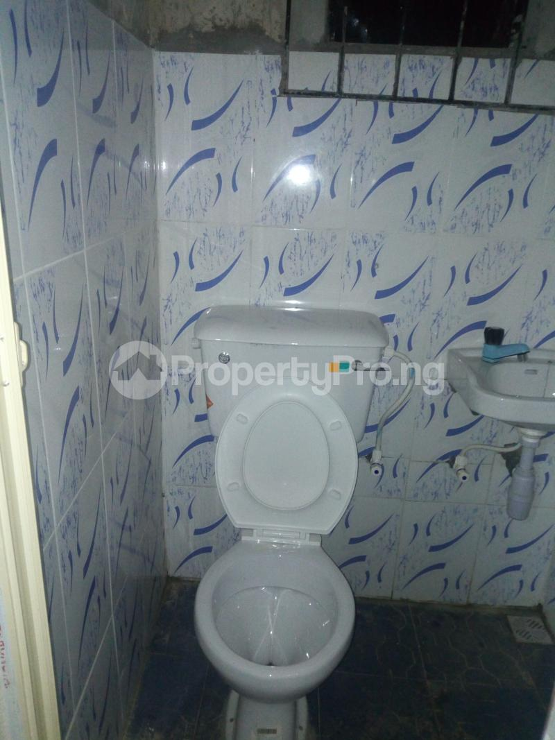 1 bedroom mini flat  House for rent Information drive by Ring road Uyo Akwa Ibom - 1
