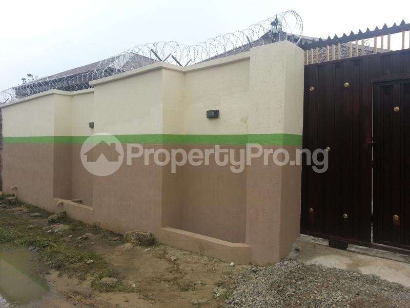 6 bedroom Blocks of Flats House for sale Rumolumeni Port Harcourt Rivers - 6