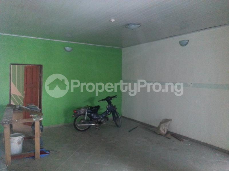 6 bedroom Blocks of Flats House for sale Rumolumeni Port Harcourt Rivers - 4