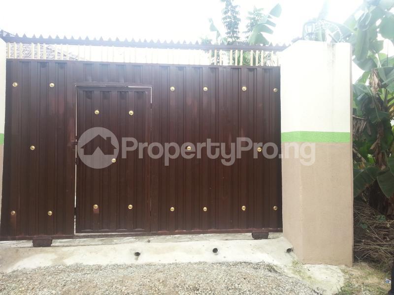 6 bedroom Blocks of Flats House for sale Rumolumeni Port Harcourt Rivers - 1
