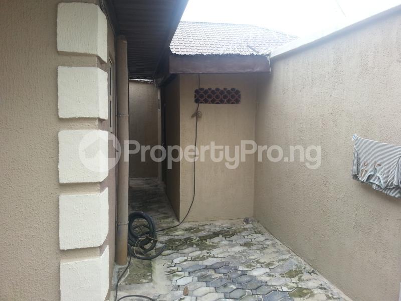 6 bedroom Blocks of Flats House for sale Rumolumeni Port Harcourt Rivers - 2