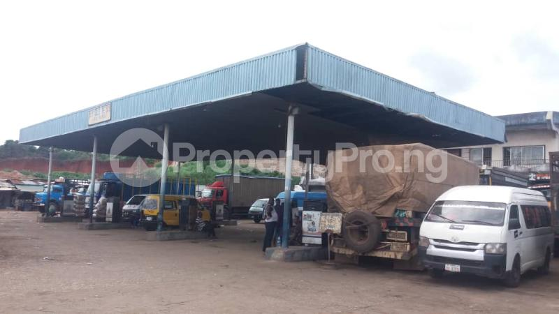 Hotel/Guest House Commercial Property for sale Enugu Onitsha Expressway Idemili North Anambra - 1