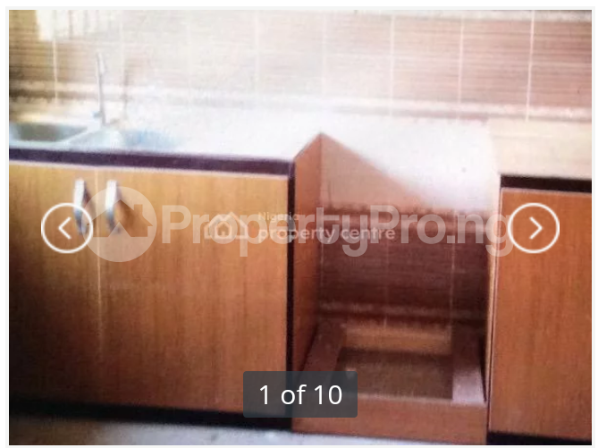 2 bedroom Mini flat for shortlet Okunola Abass Sreet. Off Favors Supermarket. Bodija Ibadan Oyo - 3