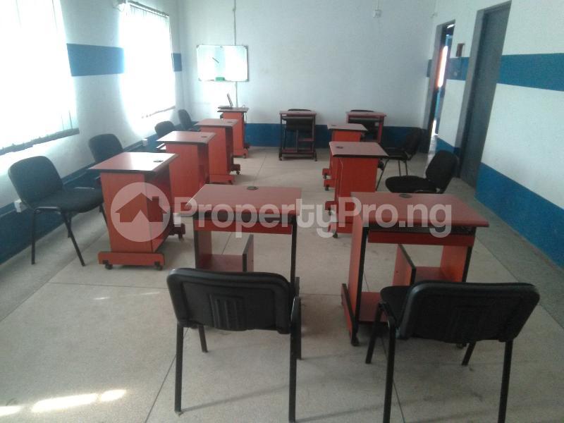 Desk Co working space for shortlet 1st floor Leventis Building Lebanon Street, Dugbe, Ibadan, Nigeria, Office Ibadan north west Ibadan Oyo - 2