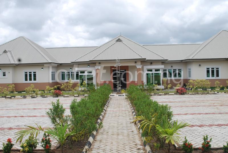 Office Space Commercial Property for rent Obinze, Off Porthacourt Owerri Road, Owerri Owerri Imo - 4