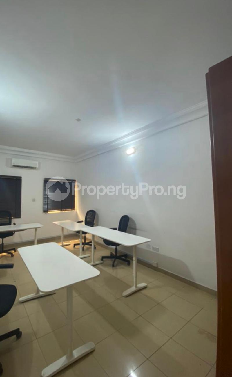 Desk Co working space for rent Lekki Phase 1 Lekki Lagos - 4