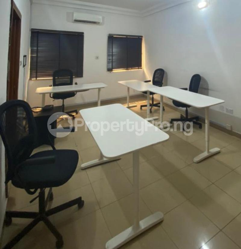 Desk Co working space for rent Lekki Phase 1 Lekki Lagos - 3