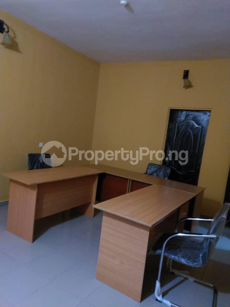Private Office for shortlet 68 Idowu Eletu Street, Awoyaya Ibeju-Lekki Lagos - 4