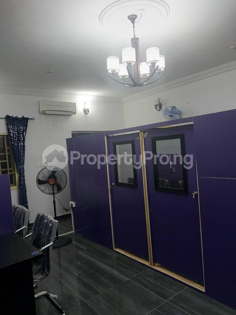 Private Office for shortlet 68 Idowu Eletu Street, Awoyaya Ibeju-Lekki Lagos - 1