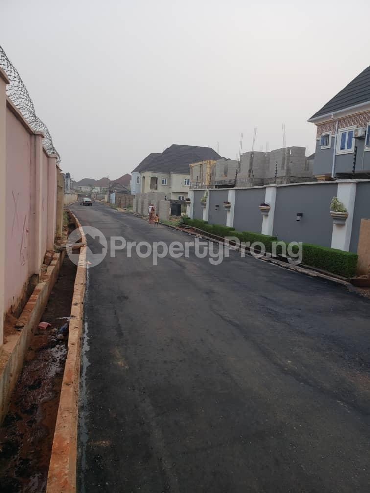 4 bedroom Detached Duplex House for sale Off Okpanma Road Behind High Court Asaba Delta - 1