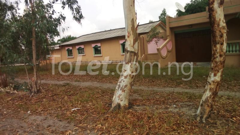 Land for sale Northern Foreshore Estate chevron Lekki Lagos - 1