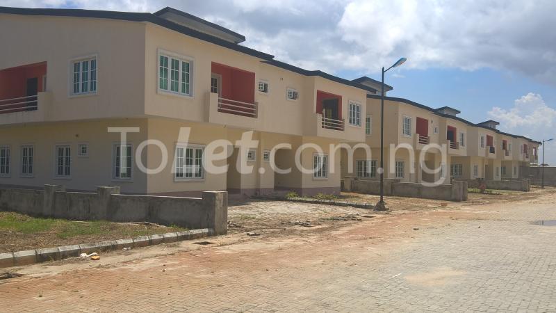 4 bedroom House for sale General Paint Bus Stop, After Abraham Adesanya Roundabout, Ajah. Lekki Gardens estate Ajah Lagos - 0