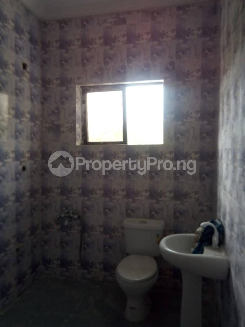 3 bedroom Flat / Apartment for rent Around Majek Estate Majek Sangotedo Lagos - 1