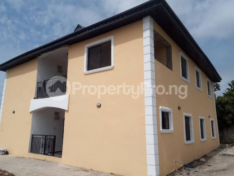 3 bedroom Flat / Apartment for rent Around Majek Estate Majek Sangotedo Lagos - 11