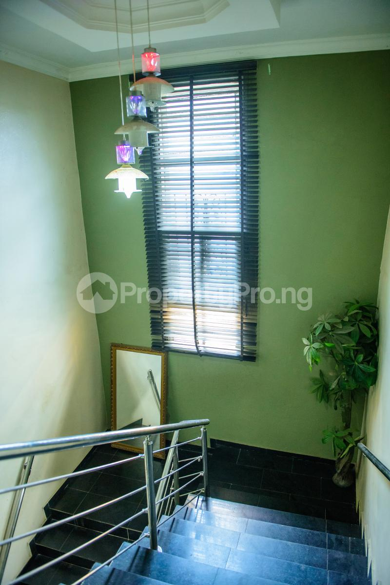 1 bedroom Massionette for shortlet First Unity Estate, Co Operative Bus Stop, Badore Ajah Lagos - 20