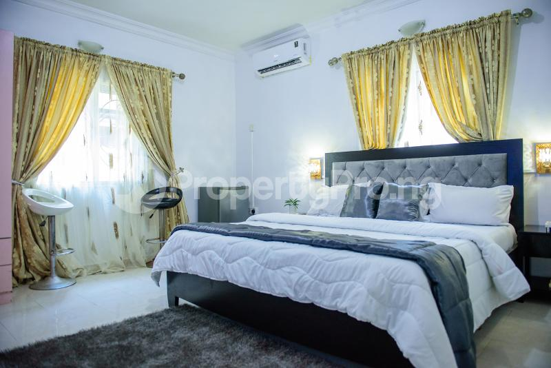 1 bedroom Massionette for shortlet First Unity Estate, Co Operative Bus Stop, Badore Ajah Lagos - 2