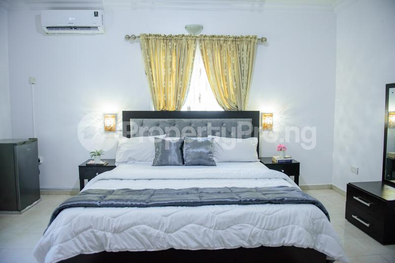 1 bedroom Massionette for shortlet First Unity Estate, Co Operative Bus Stop, Badore Ajah Lagos - 5
