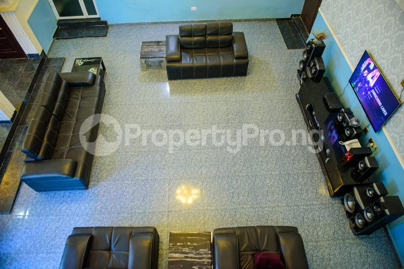 1 bedroom Massionette for shortlet First Unity Estate, Co Operative Bus Stop, Badore Ajah Lagos - 18
