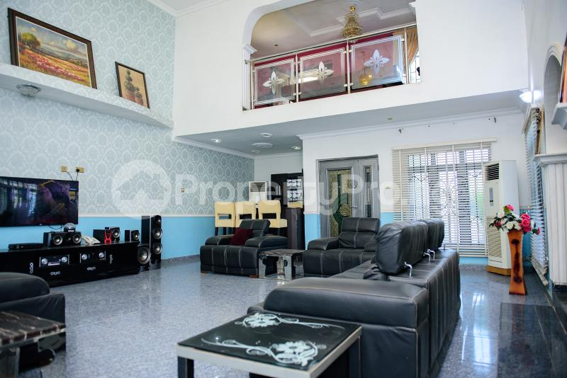 1 bedroom Massionette for shortlet First Unity Estate, Co Operative Bus Stop, Badore Ajah Lagos - 12