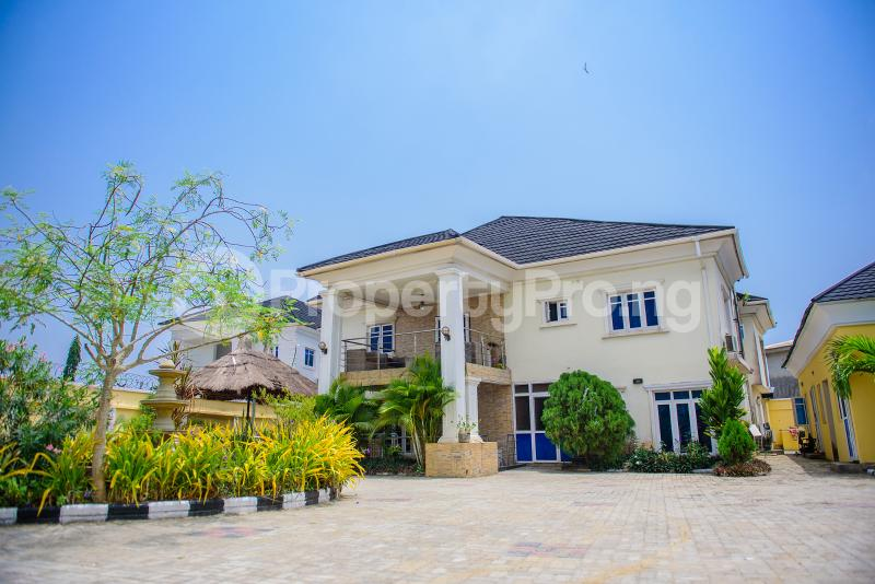 1 bedroom Massionette for shortlet First Unity Estate, Co Operative Bus Stop, Badore Ajah Lagos - 21
