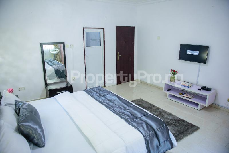 1 bedroom Massionette for shortlet First Unity Estate, Co Operative Bus Stop, Badore Ajah Lagos - 6