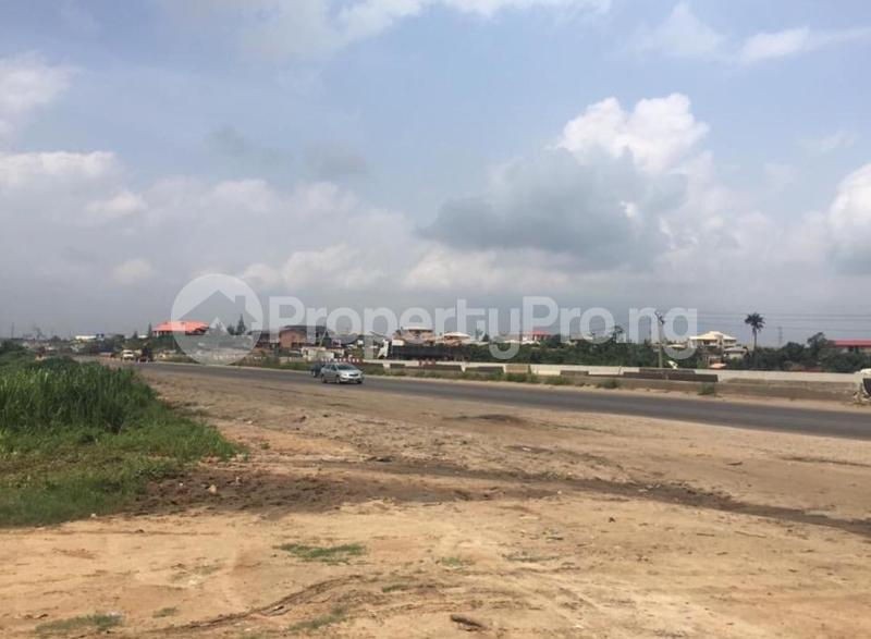 Commercial Land Land for sale Lagos ibadan expressway by Compass newspaper ogun Arepo Arepo Ogun - 0
