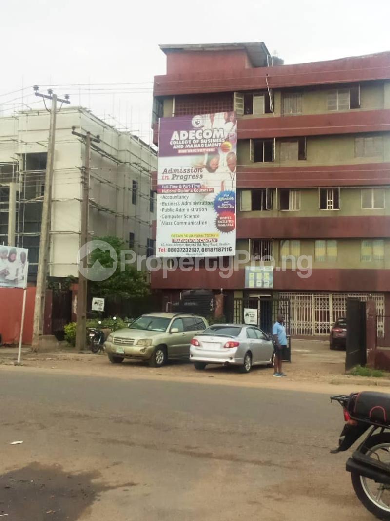 Office Space for sale Adeoyo Off Ring Toad Adeoyo Ibadan Oyo - 5