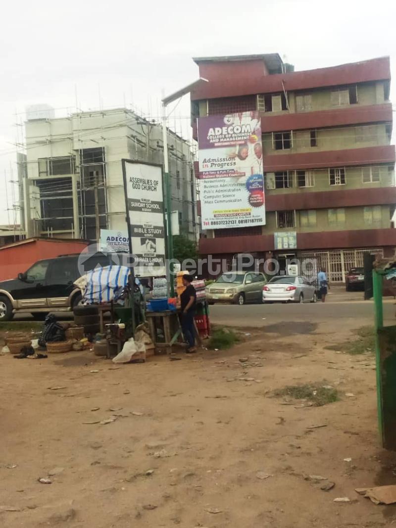 Office Space for sale Adeoyo Off Ring Toad Adeoyo Ibadan Oyo - 1