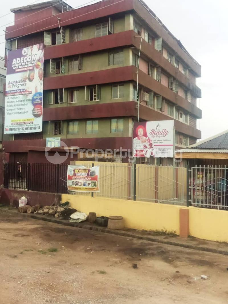 Office Space for sale Adeoyo Off Ring Toad Adeoyo Ibadan Oyo - 3