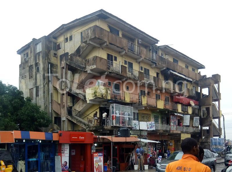 Plaza/Mall for sale Abule Ado Bus Stop ,old Ojo Road Satellite Town Amuwo Odofin Lagos - 3