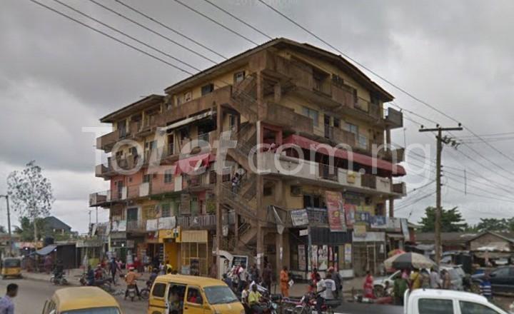 Plaza/Mall for sale Abule Ado Bus Stop ,old Ojo Road Satellite Town Amuwo Odofin Lagos - 2