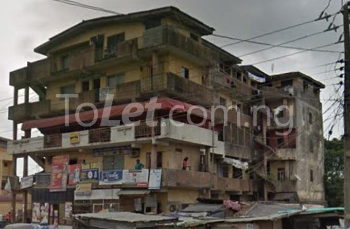 Plaza/Mall for sale Abule Ado Bus Stop ,old Ojo Road Satellite Town Amuwo Odofin Lagos - 0