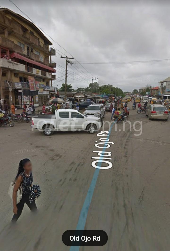 Plaza/Mall for sale Abule Ado Bus Stop ,old Ojo Road Satellite Town Amuwo Odofin Lagos - 4