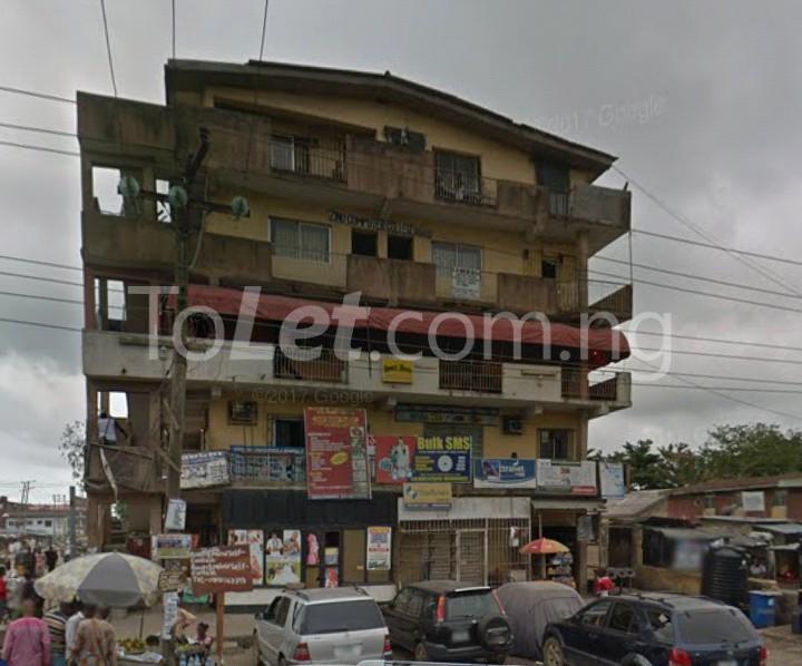 Plaza/Mall for sale Abule Ado Bus Stop ,old Ojo Road Satellite Town Amuwo Odofin Lagos - 1