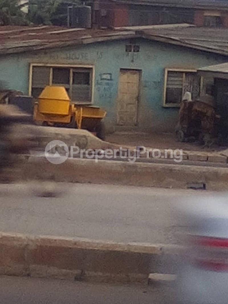 4 bedroom Commercial Property for sale Mongoro bus stop Mangoro Ikeja Lagos - 3