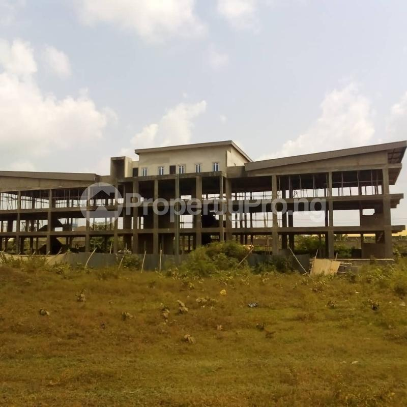 Commercial Property for rent Opic Estate Commercial Zone Agbara Agbara-Igbesa Ogun - 1