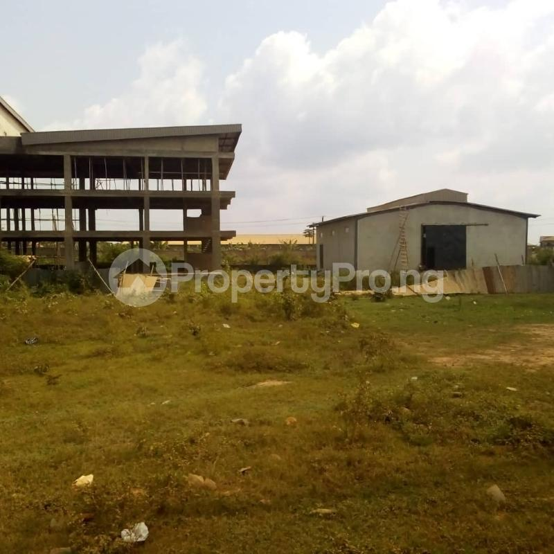 Commercial Property for rent Opic Estate Commercial Zone Agbara Agbara-Igbesa Ogun - 2