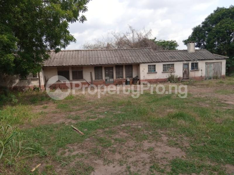4 bedroom Office Space for sale Along Immigration Passport Office Agodi Ibadan Oyo - 3