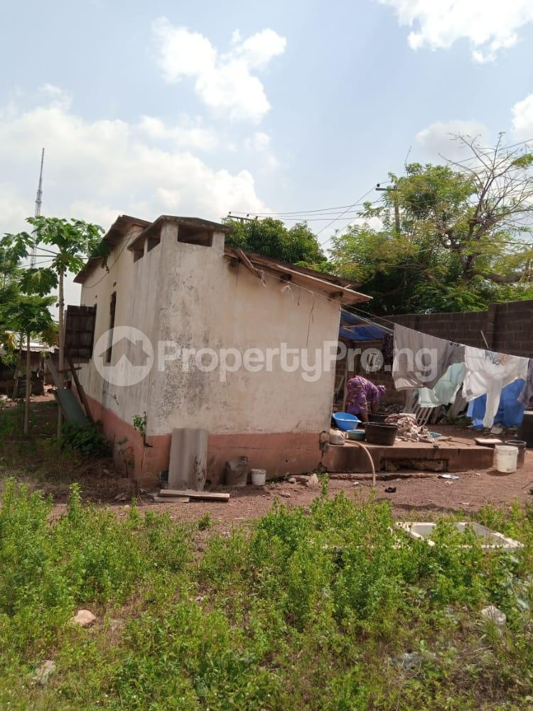 4 bedroom Office Space for sale Along Immigration Passport Office Agodi Ibadan Oyo - 2