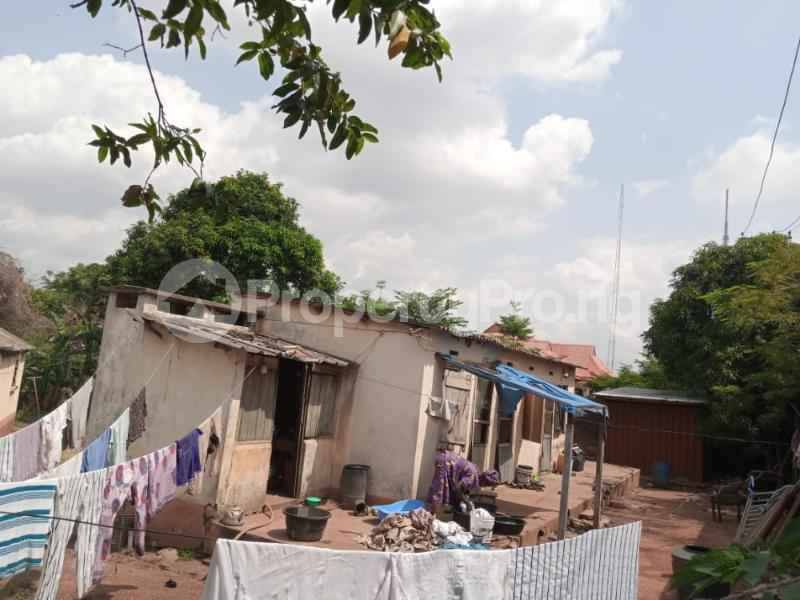 4 bedroom Office Space for sale Along Immigration Passport Office Agodi Ibadan Oyo - 1