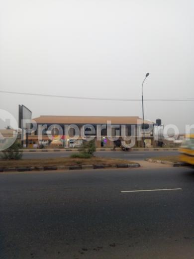 Commercial Property for sale lasu isheri express way Isheri Egbe/Idimu Lagos - 0