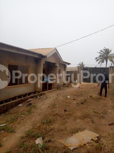 Commercial Property for sale lasu isheri express way Isheri Egbe/Idimu Lagos - 2