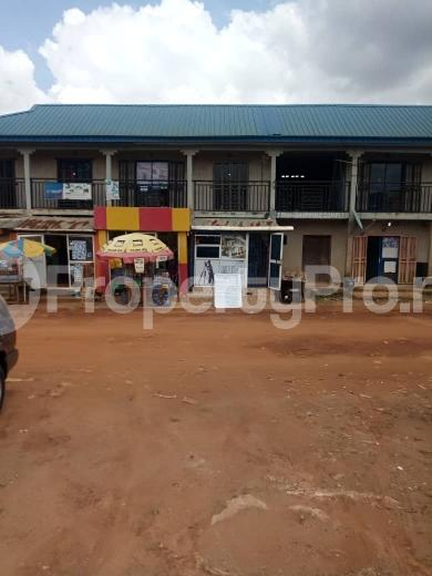 Commercial Property for sale lasu isheri express way Isheri Egbe/Idimu Lagos - 12